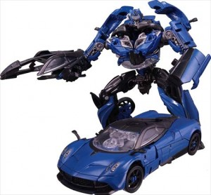 Transformers Studio Series KSI Sentry and Dropkick Listings on Amazon.com