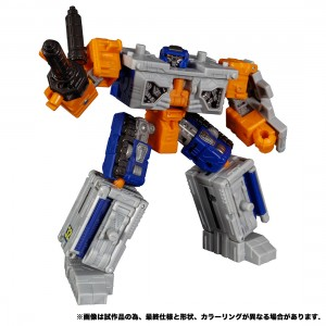 New Stock Images of Takara Tomy Mall Exclusives Earthrise Micromasters and Deluxe Airwave