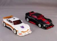 Transformers News: TFCC 2012 Membership Incentive Figure Runamuck Video Review