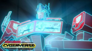 Quickfire Reviews for Transformers Cyberverse Episodes 11-14