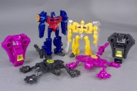 In-Hand Images Transformers Prime Arms Micron Capsule Toys Wave 1