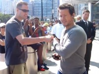 Transformers News: Chicago Tribune video montage from this weekend's Transformers 4 Chicago filming