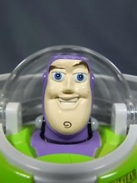 Transformers News: Toy Images Of Transformers Disney Label Buzz Lightyear