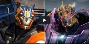Transformers: Universe Outsider and Pandemic Fully Revealed