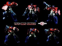 Transformers News: TFC 005 GOW 2 - New Images