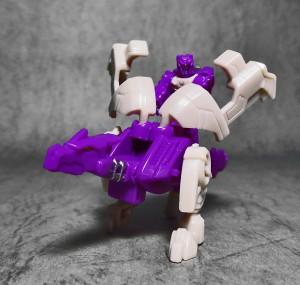 In-Hand Images - Transformers Titans Return Titan Master Crashbash