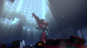 Machinima Transformers Combiner Wars Animated Series Now Online