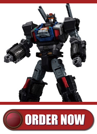 Transformers News: The Chosen Prime Sponsor News - January 12, 2020
