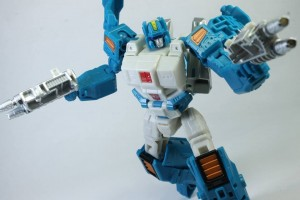 Titans Return Deluxe Topspin and Quake, Legends Roadburn Reviews