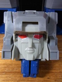 Transformers News: Takara Tomy Transformers Encore #23 Fortress Maximus Out of the Box