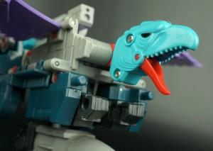 Transformers News: New Galleries: G1 Powermasters Optimus Prime And Doubledealer