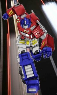 "Transformers News: Kerekero Ace Magazine to Feature New Transformers Manga ""Transformers All Spark"""