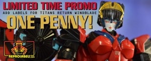Toyhax.com Limited 50% Sale on Reprolabels and More