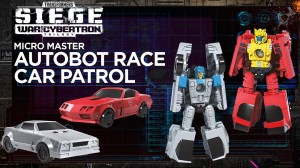 Transformers News: Official Images for Transformers Siege Toyline with Ironhide, COG, Lionizer, Micromasters and More! #HasbroSDCC #SDCC2018