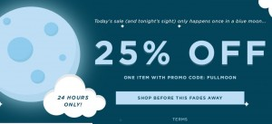 Steal of a Deal: 25% off a Single Item on HasbroToyShop With Promo Code!