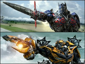 TV Channel Coming Which Will Just Show All Bay Transformers Films on  a Loop