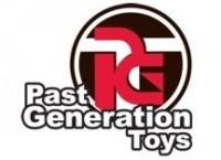 PastGenerationToys Weekly Update