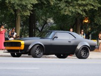Transformers News: New galleries from Transformers 4 Chicago filming