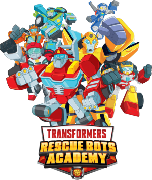 Rescue Bots Academy To End