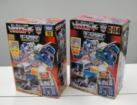 Transformers News: In Hand Images Of Encore Fortress Maximus