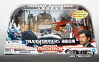Transformers News: TFsource 7-16 SourceNews!