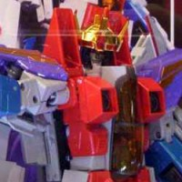 "Transformers News: Twincast / Podcast Episode #31 ""United Again"""