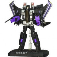 Transformers News: US Masterpiece Skywarp just $49 at Walmart.com, some stores even cheaper