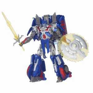 Transformers News: Transformers: Age of Extinction First Edition Optimus Prime Amazon Exclusive Pre-Order