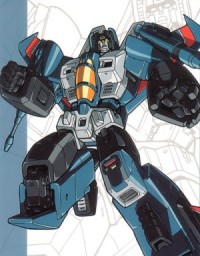 Transformers News: BBTS: Generations Wheeljack and Thundercracker pre-orders!
