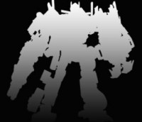 Transformers News: APS-01 Striker Optimus Prime Teaser