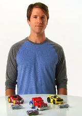 Transformers News: Transformers Prime R / C Demo Video Now Available