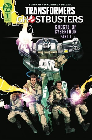 Transformers News: Ghostbusters Transformers Comics, Newly Added Toys and More In-Stock at the Seibertron Store on eBay