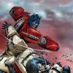 Transformers Comic Book Artist John-Paul Bove to attend TFcon 2013