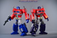 "Transformers News: Hasbro Toys""R""Us Exclusive Masterpiece Optimus Prime Review"