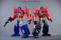 "Hasbro Toys""R""Us Exclusive Masterpiece Optimus Prime Review"