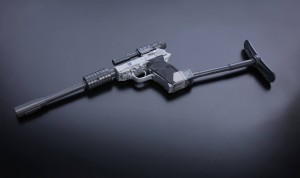 Transformers News: Video Help for Attaching the Silencer for Takara MP-36 Megatron