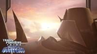 "New Transformers Prime Beast Hunters ""Rebellion"" Teaser Image"