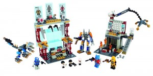 Transformers News: Transformers: Age of Extinction Kre-O Sets Packaging and Promo Images