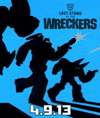 Transformers News: Sneak Peek: IDW Limited Last Stand of the Wreckers