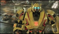 Transformers News: Transformers: Fall of Cybertron video of the first mission