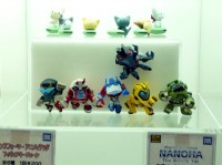 Transformers News: More Transformers Toy Images from Tokyo Winter Wonder Festival