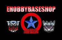 Ehobbybaseshop 2014 Newsletter #08