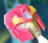 Replacement Face for FansProject Protector by DR. WU