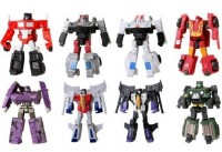Transformers News: Toy Images of Transformers Chronicle EZ Collection 2