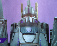 Transformers News: Transformers Fall of Cybertron: Combaticons(Brawl / Swindle) and Bruticus Toys Revealed