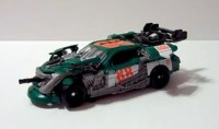 Human Alliance Roadbuster and Sergeant Recon Video Review