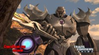 "Reminder: Transformers Prime ""Legacy"" Airs Tonight - New Promo Images"