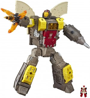 Transformers News: Siege Titan Omega Supreme hits $112 on Amazon for a Limited Time