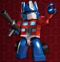 Hasbro is giving away 1000 free KRE-O Transformers Sets at the Great Brick Giveaway