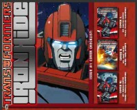 "Transformers News: ""Leakin' Lubricants!""- Transformers Ironhide #1 Reviewed"